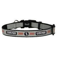 GameWear Chicago White Sox Reflective Toy Baseball Collar