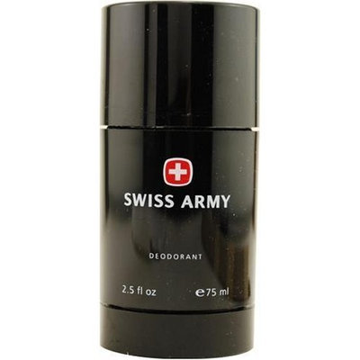 Swiss Army By Swiss Army For Men, Deodorant Stick, 2.5-Ounces