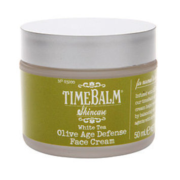 theBalm timeBalm Skincare