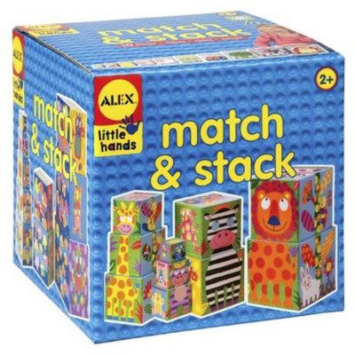 Alex Toys Match & Stack