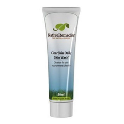 ClearSkin FaceWash - 50g,(Native Remedies)