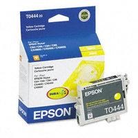 EPSON AMERICA T044420 Epson Yellow Ink Cartridge - T044420