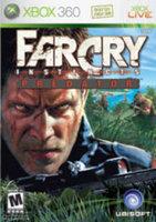 UbiSoft Far Cry: Instincts - Predator
