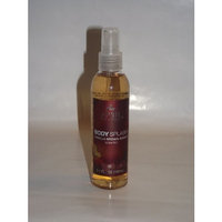 April Bath and Shower Vanilla Brown Sugar Scented Body Splash 6.1oz (2 Pack)