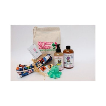 My True Nature Gift Bag Set for Boys