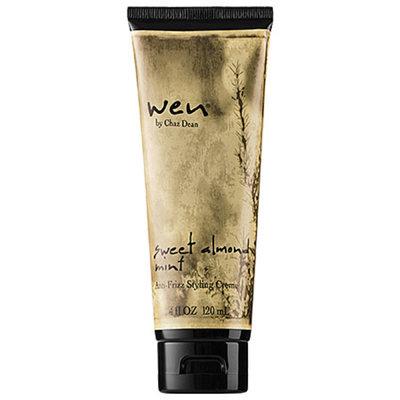 WENR by Chaz Dean WEN(R) by Chaz Dean Sweet Almond Mint Anti-Frizz Styling Cream 4 oz