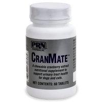 Prn Pharmachal CranMate Chewable Tablets (60 tabs)