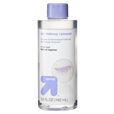up & up Makeup Remover - 5.5 oz.