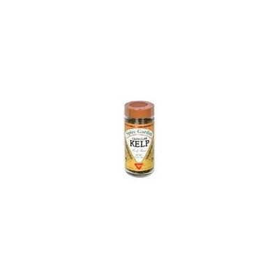 Spice Garden Granular Kelp - 2.75 oz.