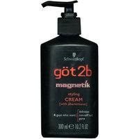 göt2b® Magnetik Styling Cream