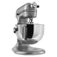 KitchenAid Professional 5 Qt Mixer- Silver KP26M1X