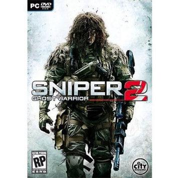 City Interactive Sniper 2: Ghost Warrior PC 1205