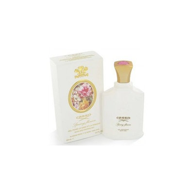 CREED SPRING FLOWER by Creed WOMEN'S SHOWER GEL 6.8 OZ