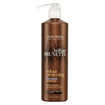 John Frieda Brillant Brunette Shampoo - 20 fl oz
