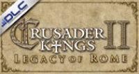 Paradox Development Crusader Kings II: Legacy of Rome