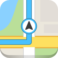 skobbler GmbH GPS Navigation (Sat Nav)