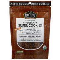 Go Raw Organic Chocolate Super Cookies