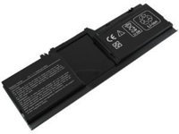 Laptop Battery Pros - 6-Cell Lithium-Ion Battery for Select Dell Latitude Tablets