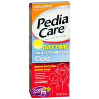 PediaCare Children's Multi-Symptom Cold