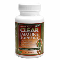 Clear Immune Support