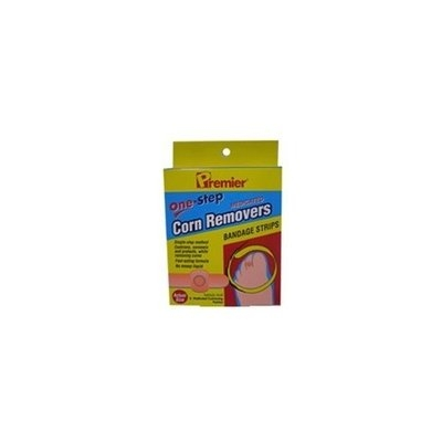 Premier Brands Of America CORN REMOVER ONE STEP Size: 6