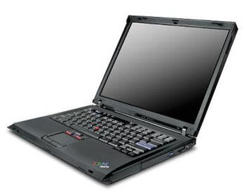David Shaw Silverware Na Ltd IBM - Lenovo ThinkPad T60 Intel Core Duo 1.8GHz 1GB RAM 60GB DVD CDRW Windows 7 Home Refurbished - David Shaw Silverware NA LTD
