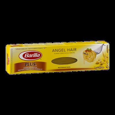 Barilla Pasta Plus Angel Hair