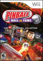GameStop Pinball Hall of Fame