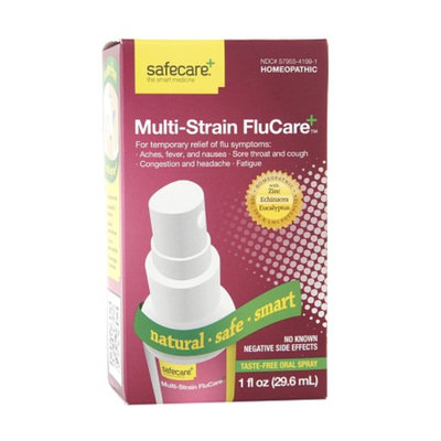 Safecare+ Multi-Strain FluCare