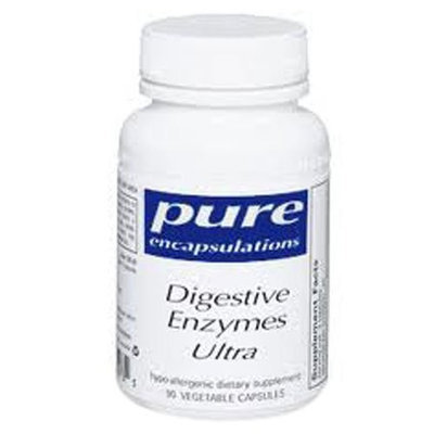 Pure Encapsulations - Digestive Enzymes Ultra 90's