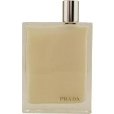 Prada by Prada AFTERSHAVE BALM 3.4 OZ for MEN