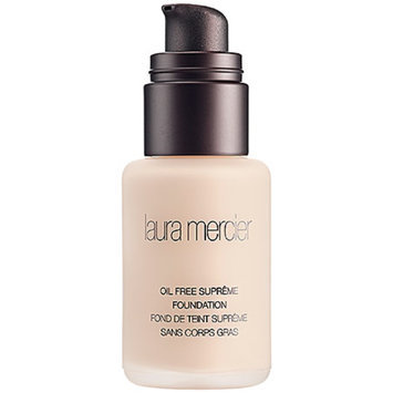Laura Mercier Oil Free Suprême Foundation