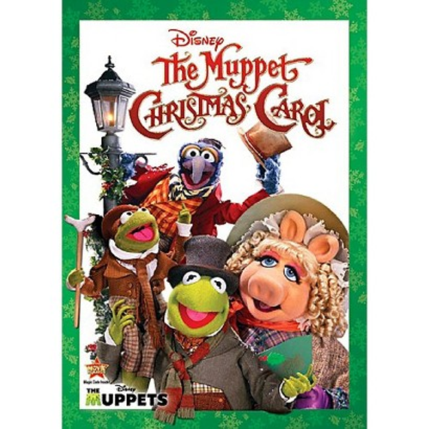 Disney The Muppet Christmas Carol