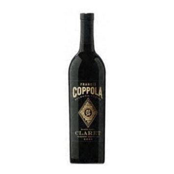Francis Ford Coppola Diamond Collection Claret 2006 750ML