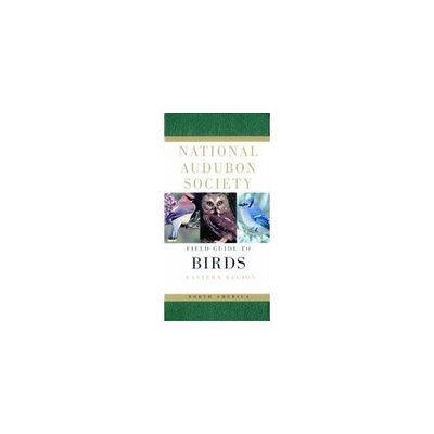 Random House Audubon Field Guide To Eastern Birds