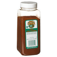 Spice Classics Chili Powder, Dark, 16-Ounce Plastic Canisters (Pack of 6)