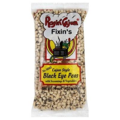 Ragin Cajun Blackeye Pea Soup with Seasoning, 16-Ounce (Pack of 6)