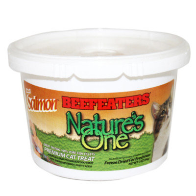 Beefeaters Beefeaers Freeze Dried Cat Treat