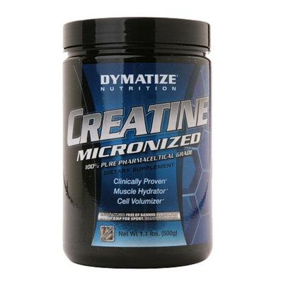 Dymatize Nutrition Creatine Micronized