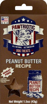 Wet Noses Natural Dog Treat Co Trial Size Peanut Butter & Mo