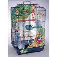 Blue Ribbon Medium Bird Accessory & Play Kit