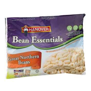Hanover Bean Essentials Great Northern Beans