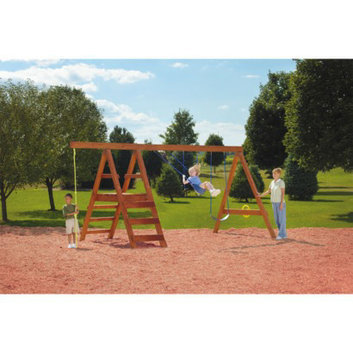 Swing-N-Slide Pioneer 245 Custom Play Set Kit