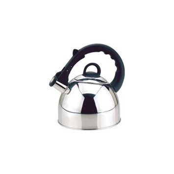 FNTINC Fntinc 50401 2. 5Qt Whistling Tea Kettle - Mirror