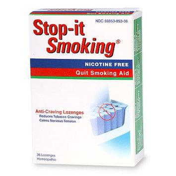 Stop-it Smoking Anti-Craving Lozenges