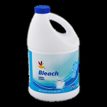 Ahold Bleach Linen