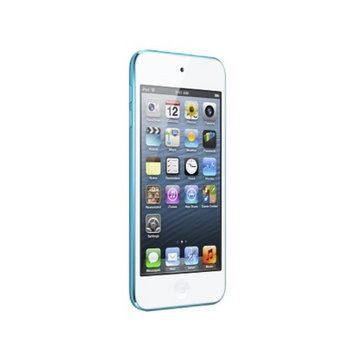 Apple iPod Touch 32GB MP3 Player (5th Generation)- Blue (MD717LL/A)
