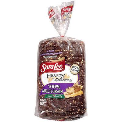 Sara Lee Hearty & Delicious 100% Multi-Grain Bread, 24 oz