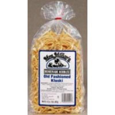 Mrs Millers Mrs Miller's Noodle Kluski (6x16OZ )