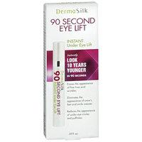 DermaSilk 90 Second Eye Lift Instant Tightening Serum